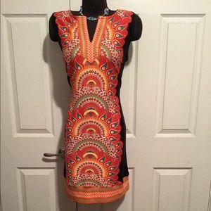 New York & Co. Themed dress Sz. L